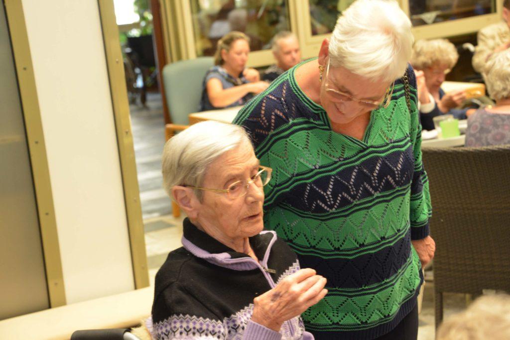 Internationaler Tag der Senioren 2019